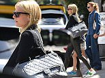 EXCLUSIVE: Stella McCartney and her close friend Gwyneth Paltrow are seen shopping with their kids at the onepiece store in beverly hills!\n\nPictured: Stella McCartney\nRef: SPL994328  090415   EXCLUSIVE\nPicture by: M A N I K (NYC)/ Splash News\n\nSplash News and Pictures\nLos Angeles: 310-821-2666\nNew York: 212-619-2666\nLondon: 870-934-2666\nphotodesk@splashnews.com\n