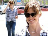 Picture Shows: Jennifer Garner  April 09, 2015\n \n Actress and busy mom Jennifer Garner stops to get lunch with her daughter Seraphina in Santa Monica, California. Garner is currently working on drama 'The Tribes of Palos Verdes,' due out in 2016. \n \n Non-Exclusive\n UK RIGHTS ONLY\n \n Pictures by : FameFlynet UK � 2015\n Tel : +44 (0)20 3551 5049\n Email : info@fameflynet.uk.com