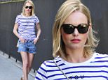 Mandatory Credit: Photo by Startraks Photo/REX Shutterstock (4627396g)\n Kate Bosworth\n Kate Bosworth out and about, Los Angeles, America - 09 Apr 2015\n Kate Bosworth Sighting In Beverly Hills\n