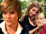 Introducing José Bieber: Reese Witherspoon goes undercover as the Biebs in hilarious new trailer for Hot Pursuit with Sofia Vergara