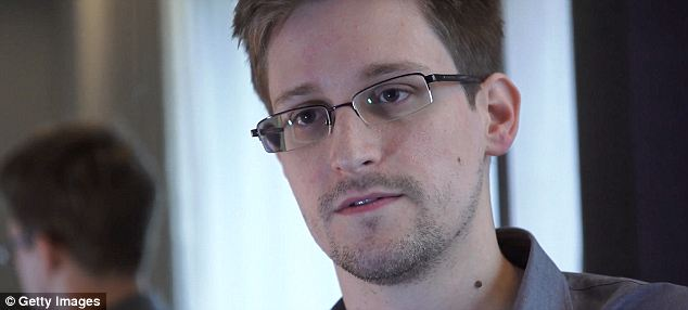 The revelations are are national secret revealed by former NSA contractor Edward Snowden