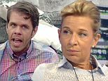 Editorial Use Only\nMandatory Credit: Photo by REX Shutterstock (4405092f)\nPerez Hilton chatting with Katie Hopkins\n'Celebrity Big Brother' TV show, Elstree Studios, Hertfordshire, Britain - 03 Feb 2015\n\n