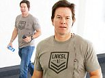 'Entourage' producer Mark Wahlberg seen leaving lunch in Beverly Hills, CA on April 8, 2015.\n\nPictured: Mark Wahlberg\nRef: SPL994390  080415  \nPicture by: KAT / Splash News\n\nSplash News and Pictures\nLos Angeles: 310-821-2666\nNew York: 212-619-2666\nLondon: 870-934-2666\nphotodesk@splashnews.com\n