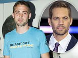 "CODY WALKER, BROTHER OF THE LATE PAUL WALKER, PROMOTES ""FURIOUS 7"" AT WARRIEWOOD CINEMAS..11 April 2015..©MEDIA-MODE.COM"