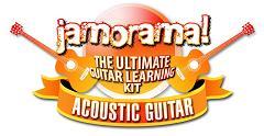Guitar Online Lessons Jamorama
