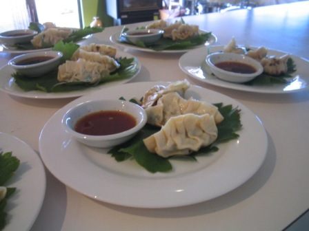 My Jiao Zi Dumplings: