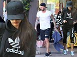 Brentwood, CA - David Beckham feeds his Soul Cycle addiction with another spin class at the trendy Brentwood studio. \nAKM-GSI          April 11, 2015\nTo License These Photos, Please Contact :\nSteve Ginsburg\n(310) 505-8447\n(323) 423-9397\nsteve@akmgsi.com\nsales@akmgsi.com\nor\nMaria Buda\n(917) 242-1505\nmbuda@akmgsi.com\nginsburgspalyinc@gmail.com