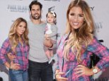 """NEW YORK, NY - APRIL 11:  Singer Jessie James Decker attends the """"Paul Blart: Mall Cop 2"""" New York Premiere at AMC Loews Lincoln Square on April 11, 2015 in New York City.  (Photo by Mike Coppola/Getty Images)"""