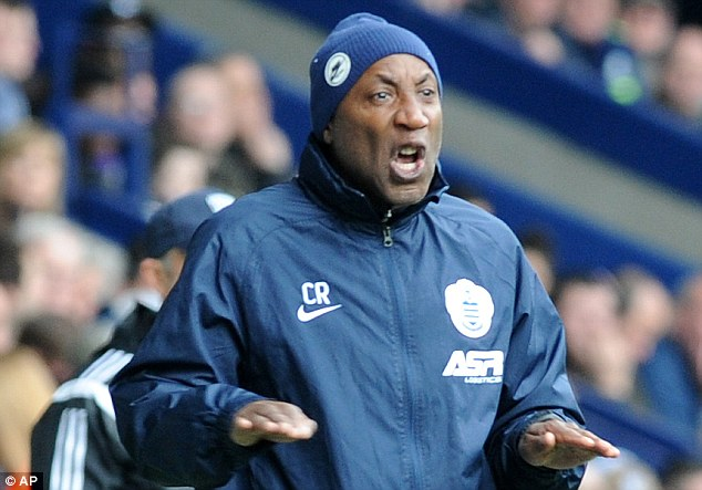 Chris Ramsey believes his friend and neighbour Tim Sherwood will keep Aston Villa in the Premier League