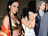 Mandatory Credit: Photo by Startraks Photo/REX Shutterstock (4642669l)\n Tahliah Debrett Barnett and Rob Pattinson\n Jeremy Scott Moschino Party, The Desert Compound, Bermuda Dunes, Coachella, California, America - 11 Apr 2015\n Moschino Late Night hosted by Jeremy Scott\n
