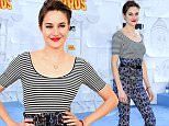 Pictured: Shailene Woodley\nMandatory Credit © Gilbert Flores/Broadimage\nThe 2015 MTV Movie Awards\n\n4/12/15, Los Angeles, California, United States of America\n\nBroadimage Newswire\nLos Angeles 1+  (310) 301-1027\nNew York      1+  (646) 827-9134\nsales@broadimage.com\nhttp://www.broadimage.com\n
