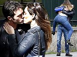 12.APRIL.2015 - PARIS - FRANCE\n***EXCLUSIVE PICTURES***\nACTRESS/MODEL KELLY BROOK LOOKS VERY MUCH IN LOVE AS SPENDS THE DAY SIGHSEEING IN PARIS WITH HER NEW FRENCH BEAU JEREMY PARISI. THE NEW COUPLE WERE VERY MUCH LOVED UP AS THEY SMOOCHED WHILE TAKING IN THE SIGHTS IN THE SAINT GERMAIN DES PRES DISTRICT AND ALSO VISITED THE NOTRE DAME CATHEDRAL AND SACRE COEUR BASILCA!  \nBYLINE MUST READ : ABACA/XPOSUREPHOTOS.COM\n*AVAILABLE FOR UK ONLY*\n***UK CLIENTS - PICTURES CONTAINING CHILDREN PLEASE PIXELATE FACE PRIOR TO PUBLICATION ***\n**UK CLIENTS MUST CALL PRIOR TO TV OR ONLINE USAGE PLEASE TELEPHONE 0208 344 2007**