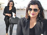Hollywood, CA - Actress, Mindy Kaling, seen arriving for a Lakers Game at the Staples Center.\nAKM-GSI          April 12, 2015\nTo License These Photos, Please Contact :\nSteve Ginsburg\n(310) 505-8447\n(323) 423-9397\nsteve@akmgsi.com\nsales@akmgsi.com\nor\nMaria Buda\n(917) 242-1505\nmbuda@akmgsi.com\nginsburgspalyinc@gmail.com