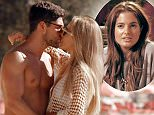 ****Ruckas Videograbs****  (01322) 861777 *IMPORTANT* Please credit E4 for this picture. 13/04/15 Made in Chelsea Office  (UK)  : 01322 861777 Mobile (UK)  : 07742 164 106 **IMPORTANT - PLEASE READ** The video grabs supplied by Ruckas Pictures always remain the copyright of the programme makers, we provide a service to purely capture and supply the images to the client, securing the copyright of the images will always remain the responsibility of the publisher at all times. Standard terms, conditions & minimum fees apply to our videograbs unless varied by agreement prior to publication.