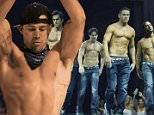 With the upcoming Magic Mike sequel, Magic Mike XXL, hitting the big screen in less than three months, Warner Bros. Pictures has today released both a new poster and several new stills from the July 1 release. Check them all out in the gallery viewer below!\n\nReturning stars Channing Tatum, Matt Bomer, Joe Manganiello, Kevin Nash, Adam Rodriguez and Gabriel Iglesias will be joined by newcomers Elizabeth Banks (The Hunger Games franchise), Donald Glover (¿Community¿), Amber Heard (The Rum Diary), Andie MacDowell (Footloose), Jada Pinkett Smith (¿Gotham¿) and Michael Strahan (¿Live with Kelly and Michael¿) with Emmy Award winner Gregory Jacobs (Behind the Candelabra), who served as a producer on Magic Mike, directing and producing. \n\nPicking up the story three years after Mike bowed out of the stripper life at the top of his game, Magic Mike XXL finds the remaining Kings of Tampa likewise ready to throw in the towel. But they want to do it their way: burning down the house in one las
