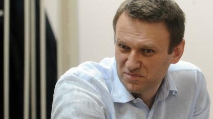 Навальный о том, почему суд дал Албурову 240 часов работ