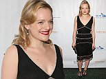 NEW YORK, NY - APRIL 13:  Elisabeth Moss attends National Corporate Theatre Fund's 2015 Chairman's Awards Gala at The Pierre Hotel on April 13, 2015 in New York City.  (Photo by Robin Marchant/Getty Images)