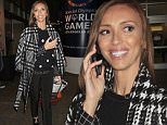 "Giuliana Rancic is all smiles amidst controversy about her weight.  The adorable ""Fashion Police"" host was seen arriving into Los Angeles. \n\nPictured: Giuliana Rancic\nRef: SPL998944  140415  \nPicture by: Splash News\n\nSplash News and Pictures\nLos Angeles: 310-821-2666\nNew York: 212-619-2666\nLondon: 870-934-2666\nphotodesk@splashnews.com\n"