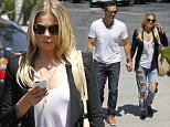 EXCLUSIVE: LeAnn Rimes and Eddie Cibrian seen in Calabasas.  Pictured: Eddie Cibrian and LeAnn Rimes Ref: SPL997726  130415   EXCLUSIVE Picture by:  Splash News  Splash News and Pictures Los Angeles: 310-821-2666 New York: 212-619-2666 London: 870-934-2666 photodesk@splashnews.com