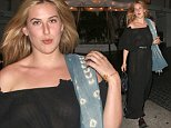 Scout Willis wearing a sheer top as she leaves the Chateau Marmont in Los Angeles, California, on Sunday night.\n\nPictured: Scout Willis\nRef: SPL992375  120415  \nPicture by: A-Jax / Splash News\n\nSplash News and Pictures\nLos Angeles: 310-821-2666\nNew York: 212-619-2666\nLondon: 870-934-2666\nphotodesk@splashnews.com\n