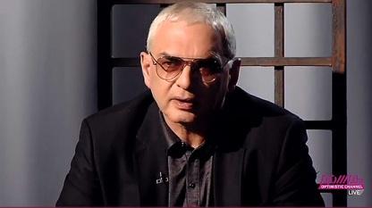 Режиссер Карен Шахназаров о том, был ли Ельцин демократом, что ждет «Мосфильм»