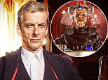 Television programme: Doctor Who, starring Peter Capaldi as The Doctor. CREDIT_Ray Burmiston BBC PA Wire.jpg