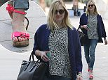 Mandatory Credit: Photo by Beretta/Sims/REX Shutterstock (4662894k)  Fearne Cotton  Celebrities outside BBC Broadcasting House, London, Britain - 15 Apr 2015
