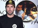 eURN: AD*165925266  Headline: Brody Jenner DJ Set at Tao nightclub, Venetian Hotel and Casino, Las Vegas, America - 17 Jan 2015 Caption: Mandatory Credit: Photo by KCR/REX Shutterstock (4378178c).. Brody Jenner.. Brody Jenner DJ Set at Tao nightclub, Venetian Hotel and Casino, Las Vegas, America - 17 Jan 2015.. .. Photographer: KCR/REX Shutterstock Loaded on 15/04/2015 at 03:09 Copyright: REX FEATURES Provider: KCR/REX Shutterstock  Properties: RGB JPEG Image (19947K 483K 41.3:1) 2160w x 3152h at 300 x 300 dpi  Routing: DM News : News (EmailIn) DM Online : Online Previews (Miscellaneous), CMS Out (Miscellaneous), LA Basket (Miscellaneous)  Parking: