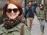 eURN: AD*165912715  Headline: Julianne Moore and Bart Freundlich out and about, New York, America - 14 Apr 2015 Caption: Mandatory Credit: Photo by Startraks Photo/REX Shutterstock (4662441d)  Julianne Moore and Bart Freundlich  Julianne Moore and Bart Freundlich out and about, New York, America - 14 Apr 2015  Julianne Moore and Bart Freundlich Spotted in The West Village  Photographer: Startraks Photo/REX Shutterstock Loaded on 14/04/2015 at 22:51 Copyright: REX FEATURES Provider: Startraks Photo/REX Shutterstock  Properties: RGB JPEG Image (20633K 1552K 13.3:1) 2240w x 3144h at 300 x 300 dpi  Routing: DM News : GeneralFeed (Miscellaneous) DM Showbiz : SHOWBIZ (Miscellaneous) DM Online : Online Previews (Miscellaneous), CMS Out (Miscellaneous)  Parking: