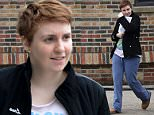 Mandatory Credit: Photo by - ACE PICTURES/REX Shutterstock (4662438e)\n Lena Dunham\n Lena Dunham out and about, New York, America - 14 Apr 2015\n \n
