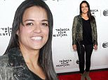 "eURN: AD*166025170  Headline: Opening Night: Live From New York! - 2015 Tribeca Film Festival Caption: NEW YORK, NY - APRIL 15:  Actress Michelle Rodriguez attends the Opening Night premiere of ""Live From New York!"" during the 2015 Tribeca Film Festival at the Beacon Theatre on April 15, 2015 in New York City.  (Photo by Jamie McCarthy/Getty Images for the 2015 Tribeca Film Festival) Photographer: Jamie McCarthy  Loaded on 16/04/2015 at 00:19 Copyright: Getty Images North America Provider: Getty Images for the 2015 Tribeca Film Festival  Properties: RGB JPEG Image (18475K 1399K 13.2:1) 1993w x 3164h at 96 x 96 dpi  Routing: DM News : GroupFeeds (Comms), GeneralFeed (Miscellaneous) DM Showbiz : SHOWBIZ (Miscellaneous) DM Online : Online Previews (Miscellaneous), CMS Out (Miscellaneous)  Parking:"