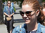 Amy Adams Leaves a Store in Beverly Hills\n\nPictured: Amy Adams\nRef: SPL1000344  150415  \nPicture by: Photographer Group / Splash News\n\nSplash News and Pictures\nLos Angeles: 310-821-2666\nNew York: 212-619-2666\nLondon: 870-934-2666\nphotodesk@splashnews.com\n