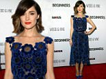 Los Angeles Premiere of ADULT BEGINNERS\nFeaturing: Rose Byrne\nWhere: Hollywood, California, United States\nWhen: 16 Apr 2015\nCredit: FayesVision/WENN.com