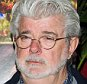 """FILE - In this Jan. 17, 2015 file photo, George Lucas attends a special screening of """"Strange Magic"""" in New York. (Photo by Charles Sykes/Invision/AP, File)"""