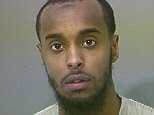 COLUMBUS (Csaba Sukosd) -- A Columbus man faces federal charges for his involvement and alleged support to terrorists. Abdirahman Sheik Mohamud, 23, was chagred with one count of attempting to provide and providing material support to terrorists, one count of attempting to provide and providing material support to a designated foreign terrorist organization, and one count of making false statements to the FBI in an indictment returned in the Southern District of Ohio.  Per court documents, Mohamud left the US in April 2014 for the purpose of training and fighting with terrorists in Syria.  Mohamud, a naturalized US citizen, obtained a U.S. passport and purchased a one-way ticket to Athens, Greece, but did not board his connecting flight during a layover in Istanbul, Turkey. He instead completed pre-arranged plans to travel to Syria.  According to the indictment, Mohamud stated that, after arriving in Syria, he obtained training from a group in shooting weapons, breaking into houses, e