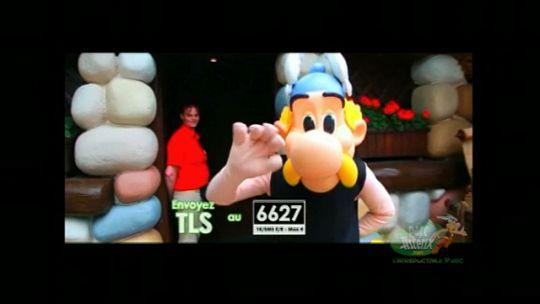 Remportez des entrées pour le Parc Asterix