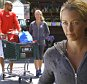 EXCLUSIVE: Kendra Wilkinson shopping in Los Angeles, CA on April 15, 2015.  Pictured: Kendra Wilkinson  Ref: SPL998806  150415   EXCLUSIVE Picture by:  Splash News  Splash News and Pictures Los Angeles: 310-821-2666 New York: 212-619-2666 London: 870-934-2666 photodesk@splashnews.com
