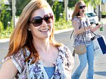 Amy Adams Shops With a Friend in West Hollywood\n\nPictured: Amy Adams\nRef: SPL1002434  170415  \nPicture by: Photographer Group / Splash News\n\nSplash News and Pictures\nLos Angeles: 310-821-2666\nNew York: 212-619-2666\nLondon: 870-934-2666\nphotodesk@splashnews.com\n