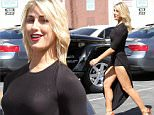 eURN: AD*166143985  Headline: Celebrities at DWTS Dance Studio in Hollywood Caption: Hollywood, CA - Emma Slater shows major leg at DWTS Rehearsals at the Dancing with the Stars Studio. AKM-GSI       April 16, 2015 To License These Photos, Please Contact : Steve Ginsburg (310) 505-8447 (323) 423-9397 steve@akmgsi.com sales@akmgsi.com or Maria Buda (917) 242-1505 mbuda@akmgsi.com ginsburgspalyinc@gmail.com Photographer: PHAM  Loaded on 17/04/2015 at 01:03 Copyright:  Provider: Phamous/AKM-GSI  Properties: RGB JPEG Image (42605K 1706K 25:1) 3114w x 4670h at 72 x 72 dpi  Routing: DM News : GeneralFeed (Miscellaneous) DM Showbiz : SHOWBIZ (Miscellaneous) DM Online : Online Previews (Miscellaneous), CMS Out (Miscellaneous)  Parking: