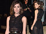 """Rose Byrne attends Burberry's """"London in Los Angeles"""" event at the Griffith Observatory on Thursday, April 16, 2015, in Los Angeles. (Photo by Jordan Strauss/Invision/AP)"""