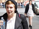 Lena Dunham looks fashionable while out and about in New York City.\n\nPictured: Lena Dunham\nRef: SPL1001430  180415  \nPicture by: NorthWoodsPix / Splash News\n\nSplash News and Pictures\nLos Angeles: 310-821-2666\nNew York: 212-619-2666\nLondon: 870-934-2666\nphotodesk@splashnews.com\n