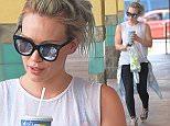 Hilary Duff Hits Up Subway\n\nPictured: Hilary Duff\nRef: SPL1003088  180415  \nPicture by: Photographer Group / Splash News\n\nSplash News and Pictures\nLos Angeles: 310-821-2666\nNew York: 212-619-2666\nLondon: 870-934-2666\nphotodesk@splashnews.com\n