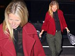 EXCLUSIVE: Gwyneth Paltrow was spotted this evening for dinner at The Polo Bar in NYC.\n\nPictured: Gwyneth Paltrow\nRef: SPL1001807  170415   EXCLUSIVE\nPicture by: Blayze / Splash News\n\nSplash News and Pictures\nLos Angeles: 310-821-2666\nNew York: 212-619-2666\nLondon: 870-934-2666\nphotodesk@splashnews.com\n