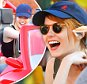 EXCLUSIVE: Newly Single Emma Stone is all smiles as she spends time with her brother Spencer Stone at Disneyland. The spiderman actress was seen drinking a margarita at California Adventure before riding California screaming followed by a ride on the Radiator Springs Racers. , \nPHOTOGRAPHS TAKEN MARCH 27TH 2015\n\nPictured: Emma Stone\nRef: SPL993983  070415   EXCLUSIVE\nPicture by: Fern / Splash News\n\nSplash News and Pictures\nLos Angeles:310-821-2666\nNew York:212-619-2666\nLondon:870-934-2666\nphotodesk@splashnews.com\n