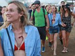 Picture Shows: Joshua Jackson, Diane Kruger, Nina Dobrev  April 18, 2015    Celebrities attend Day 2 of the second weekend of The Coachella Valley Music and Arts Festival in Indio, California.    Non Exclusive  UK RIGHTS ONLY    Pictures by : FameFlynet UK © 2015  Tel : +44 (0)20 3551 5049  Email : info@fameflynet.uk.com