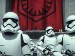"""This image released by Lucasfilm shows a scene from """"Star Wars: The Force Awakens,"""" the highly anticipated film by J.J. Abrams that hits theaters Dec. 18.  (Lucasfilm via AP)"""