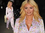 Picture Shows: Chloe Sims  April 20, 2015    Celebrity guests arrive at the Oasis and V&A Fashion Event, held at the Victoria & Albert Museum in London, UK.     Non-Exclusive  WORLDWIDE RIGHTS    Pictures by : FameFlynet UK © 2015  Tel : +44 (0)20 3551 5049  Email : info@fameflynet.uk.com