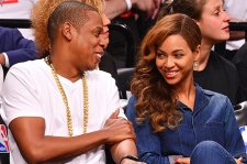 Beyonce & Jay Z's 38 Sweetest PDA Moments