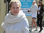Ex-girlfriend of Leonardo DiCaprio, Toni Garrn, seen with a female friend while out and about in SoHo, New York on April 21, 2015.  Pictured: Toni Garrn Ref: SPL1005671  210415   Picture by: NIGNY / Splash News  Splash News and Pictures Los Angeles: 310-821-2666 New York: 212-619-2666 London: 870-934-2666 photodesk@splashnews.com