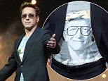 Picture Shows: Robert Downey Jr.  April 21, 2015    Celebrities attend 'The Avengers: Age Of Ultron' European premiere at Westfield London in London, England.    Non Exclusive  WORLDWIDE RIGHTS    Pictures by : FameFlynet UK © 2015  Tel : +44 (0)20 3551 5049  Email : info@fameflynet.uk.com